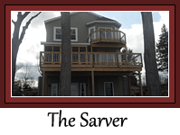 The Sarver
