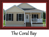 The Coral Bay