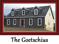 The Goetschius