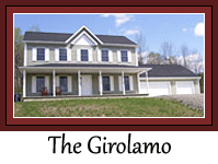 The Girolamo